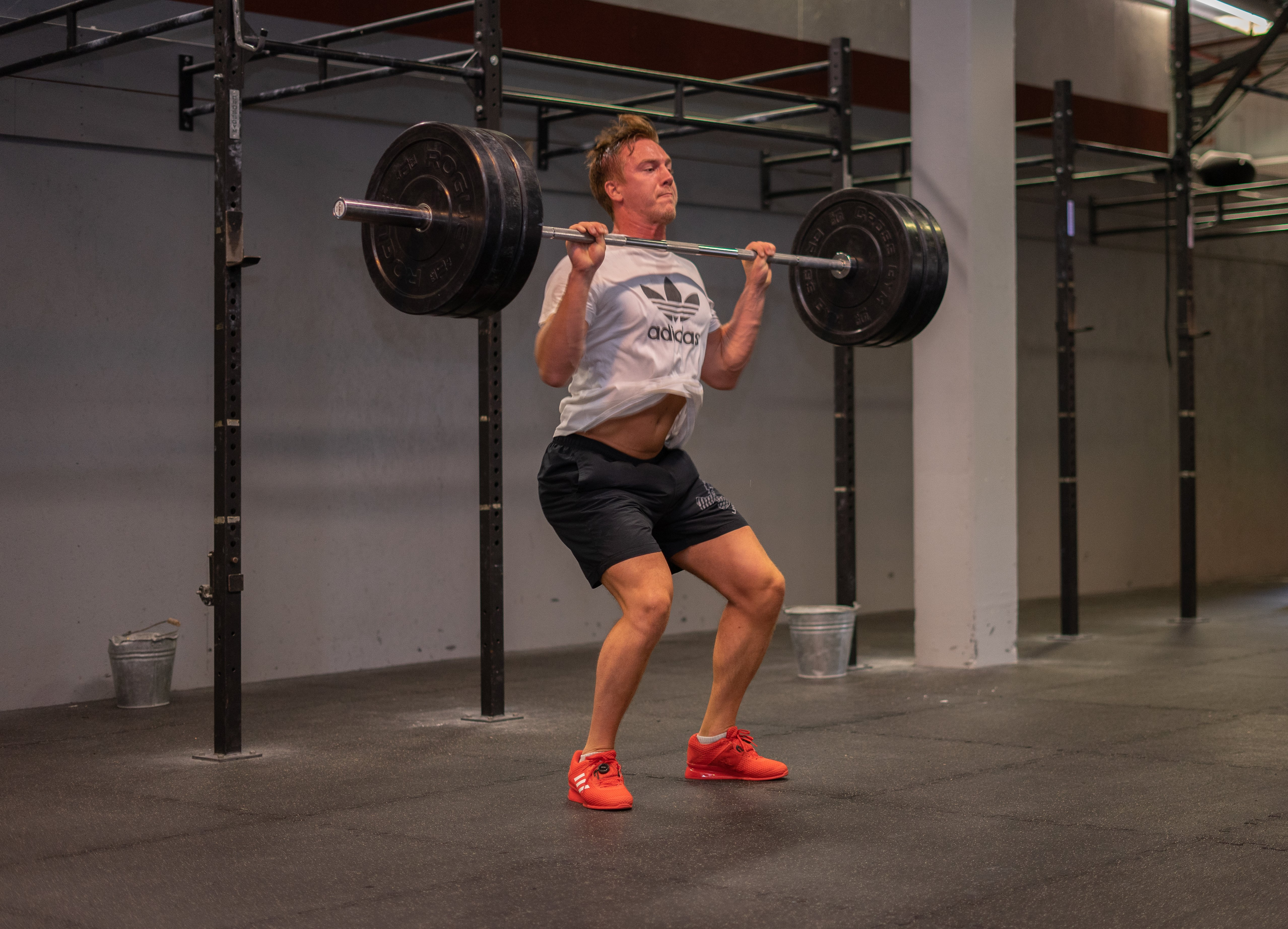 clean and jerk picture